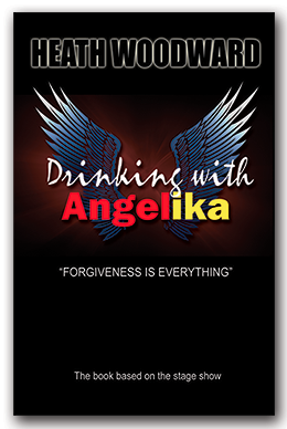 Drinking with Angelika Book