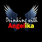Drinking with Angelika