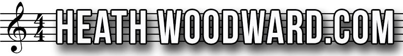 Heath Woodward